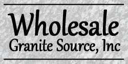 Wholesale Granite Source, Inc