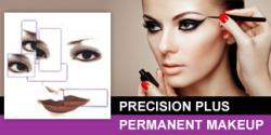 Precision Plus Permanent Makeup, Microblading Procedures and Training Classes