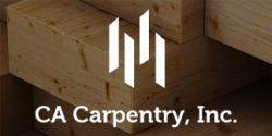 CA Carpentry, Inc.