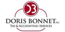 Doris Bonnet Inc. Tax & Accounting Services