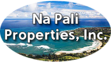 Na Pali Properties Inc