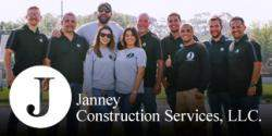 Janney Construction Services, LLC