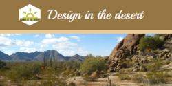 Design in the Desert