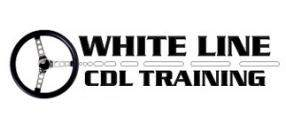White Line C.D.L. Training