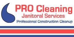 Pro Cleaning Janitorial Service Inc