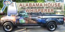 Alabama House Whisperer Property Inspections