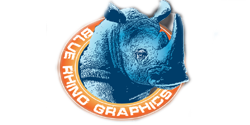 Blue Rhino Graphics