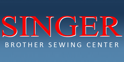 Singer • Brother Sewing Center