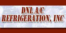 DNL A/C Refrigeration, Inc
