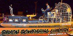 Bayou Bowfishing & Airboat Services, LLC