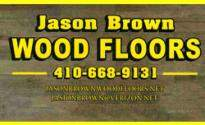 Jason Brown Wood Floors