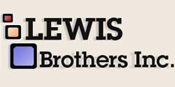 Lewis Brothers Inc.
