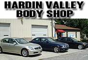 Hardin Valley Body Shop