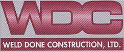 Weld-Done Construction LTD