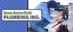 Dean Butterfield Plumbing Inc