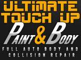 Ultimate Touch Up Paint & Body