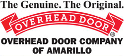 Overhead Door Company Of Amarillo