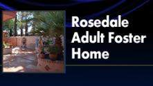Rosedale Adult Foster Home