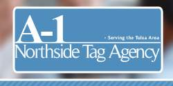 A-1 Northside Tag Agency
