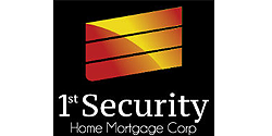 1st Security Home Mortgage Corp
