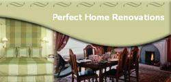 Perfect Home Renovations, LLC
