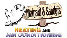 Mainard & Sanders Heating & Air Conditioning
