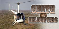 Smith Helicopters Inc