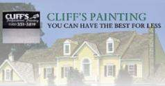 Cliff's Professional Painting