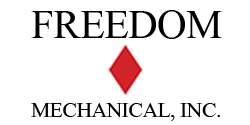 Freedom Mechanical, Inc.
