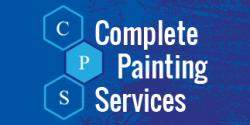 Complete Painting Services