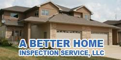 A Better Home Inspection Svc