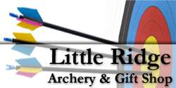 Little Ridge Archery & Gift Shop