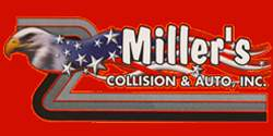 Miller's Collision, Inc.