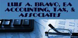 Luis A. Bravo, EA Accounting, Tax & Associates