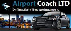 Airport Coach, LTD.