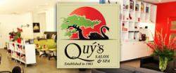 Quy's Salon and Spa, Inc.