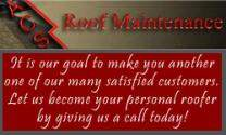 ACS Roof Maintenance, Inc.