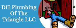 D H Plumbing Of The Triangle LLC