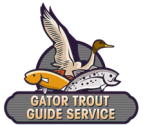 Gator Trout Guide Service