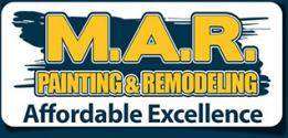M.A.R. Painting & Remodeling
