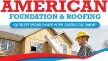 American Foundation & Roofing