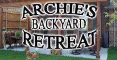 Archie's Back Yard Retreat