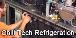 Chill Tech Refrigeration, LLC