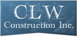 CLW Construction Inc