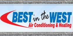 Best in the West Air Conditioning, Inc