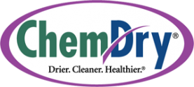 Century Chem Dry - Upholstery Cleaning