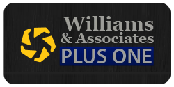 Williams & Associates Plus One