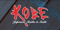 Kobe Japanese Steaks & Sushi