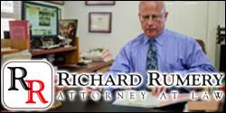 Richard Rumery Attorney At Law