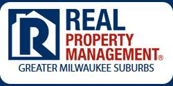 Real Property Management Greater Milwaukee Suburbs